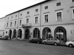 Benevento - La Curia