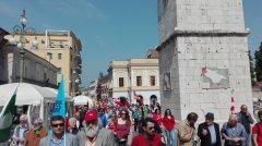 Benevento. Festa della Liberazione 25 aprile 2018
