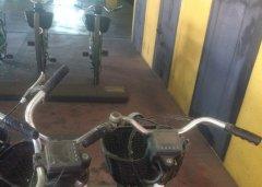 progetto E-bike0