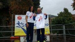 A. Podismo BN - Salerno