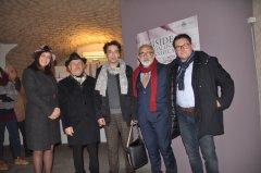 Museo Arcos, mostra Donne - opere degli artisti iraniani Vishka e Amir Sabet Azar