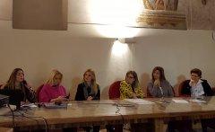 Imprenditorialita' femminile, Creativity Camp,
