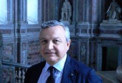 Costanzo Jannotti Pecci, presidente Confindustria Campania
