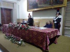 Apertura anno giudiziario del Tribunale ecclesiastico regionale beneventano