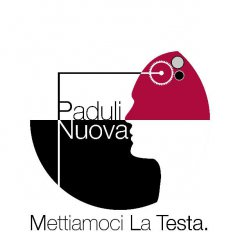 Logo Paduli Nuova