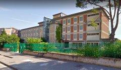 Edificio scolastico Bosco Lucarelli di Via Gioberti a Benevento