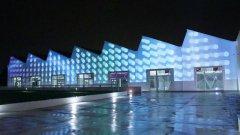 Opificio Golinelli, lo spettacolo 3d curato da Apparati Effimeri