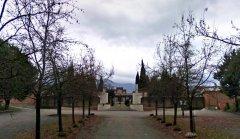 Cimitero Castelvenere