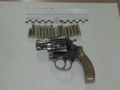 Omicidio Rosiello - arma del delitto