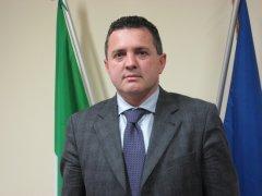 Antonio Di Maria presidente della Provincia di Benevento