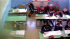 Maltrattamenti sugli alunni (foto di archivio)