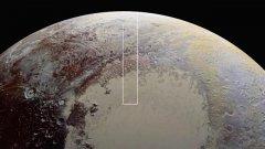 Plutone mai visto prima: il video ad altissima risoluzione della Nasa
