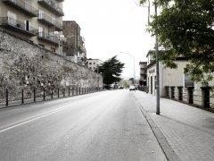 Via del Pomerio, Benevento