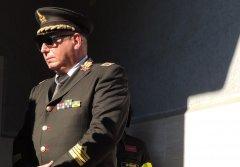 Il comandante Di Tullio