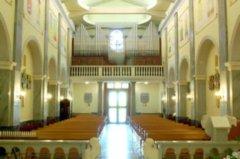 Montefalcone di Valfortore - Santuario Madonna del Carmine (foto wikicommons)