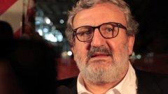 Michele Emiliano, governatore della Regione Puglia (PD)