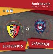 Benevento 5  - Chaminade