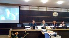 Conferenza stampa Artelesia