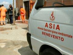 Asia Benevento