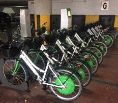 Progetto e-bike, le bici trascurate