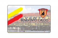 Supporter Card