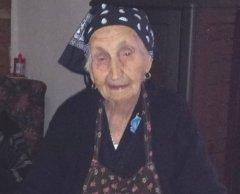 Nonna Maria Giuseppa