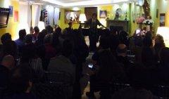 Incontri Musicali a Villa La Quercia