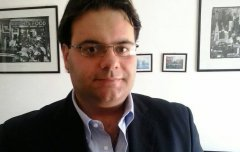 Antonio Iesce, PD