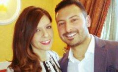 Mario Facchiano e Mariarita Pirozzi
