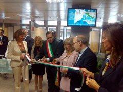 Inaugurazione nuova sede Inps