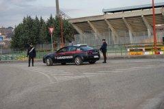 Benevento, zona Stadio