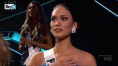 Da Miss Universo agli Oscar, tutte le gaffe delle premiazioni