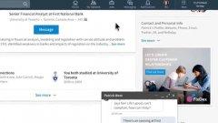 LinkedIn, il social network del lavoro cambia look