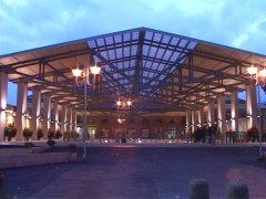 La galleria commerciale Malies in Piazza Commestibili