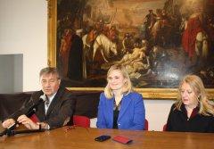 Conferenza Stampa Museo del Sannio
