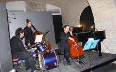 Musica ad Arcos (foto di archivio)