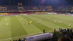 Benevento - Ascoli