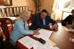 Firmato un protocollo d'intesa tra Comune e Casa Circondariale di Benevento