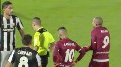 Cittadella 0-1 Ascoli, Giornata 10 Serie B ConTe.it 2016/17