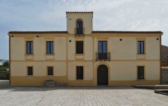 Casa Marchitto, Puglianello