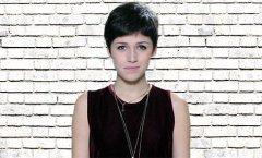 Chiara Dello Iacovo. Foto: wikitesti