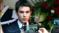 Funerali Eco, il nipote: Orgoglioso di te, grazie per le tue storie