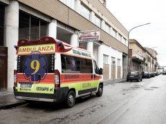 Il pronto soccorso dell'ospedale Fatebenefratelli