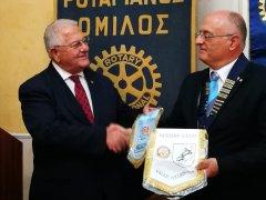 Rotary Club Valle Telesina