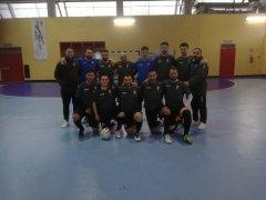 Campana Futsal (formazione 2018)