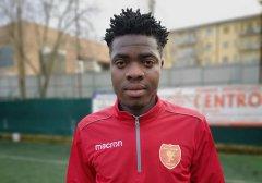 Oumar Toure, Forza e Coraggio