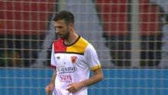 Milan 0-1 Benevento, Giornata 34 Serie A TIM 2017/18