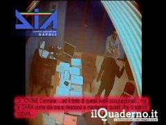 Arrestato il dottor Iovine, truccava appalti all'Ospedale di Caserta