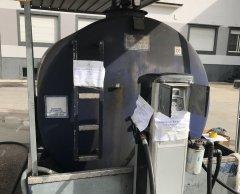 Napoli. Carburante di contrabbando sequestrato dalla Finanza