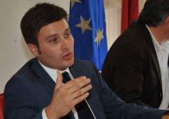 Francesco Maria Rubano, foto tratta dal profilo fb